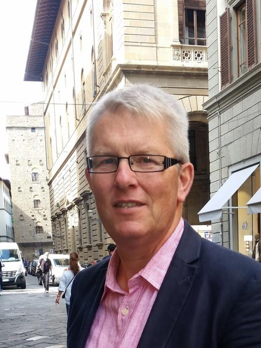 Ken Nairn